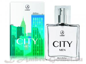 Lambre Original - CITY MEN