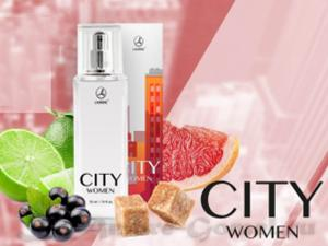 Lambre Original - City Women