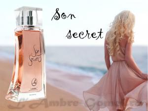 Lambre Original - SON SECRET