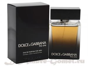 THE ONE fOR MEN - Dolce & Gabbana